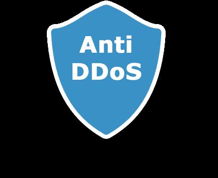 إيقاف هجوم DDoS