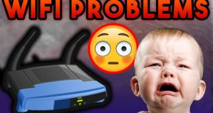 مشكلة في وايفاي ويندوز 10