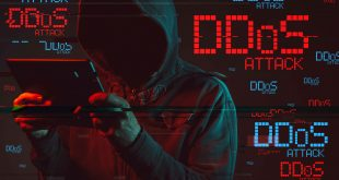 هجوم DDoS