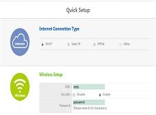 كيفية التحكم في الباندوث (QoS) على أجهزة التوجيه نتس اللاسلكية الخاصة بشبكة الإنترنت