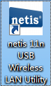 محولات Usb الاسلكية من نتس كيف تجعلها تعمل كبرامج بث داخل المنزل او الشبكة
