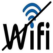 الاتصال اللاسلكي يتقطع دائما - ماذا تفعل لحل مشكلة التقطع اللاسلكل باجهزة نتس netis