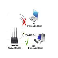 ترقية فريموير اجهزة netis - كيف يمكنك الترقية للبرامج الثابتة - firmware - لاجهزة نتس