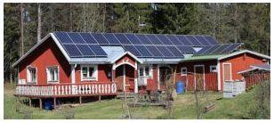 تقييم إمكانات الطاقة الشمسية في موقعك