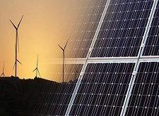 دليل المبتدئين لاستخدام الكهرباء المولدة من الطاقة الشمسية وطاقة الرياح