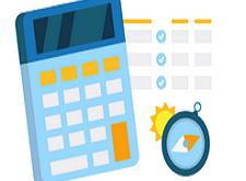 حساب مقدار الطاقة الشمسية اللازمة التي تحتاجها في منزلك او لشبكتك او ورشتك