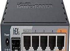 مواصفات برنامج التشغيل لميكروتك