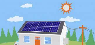 مقدمة عن الطاقة الشمسية